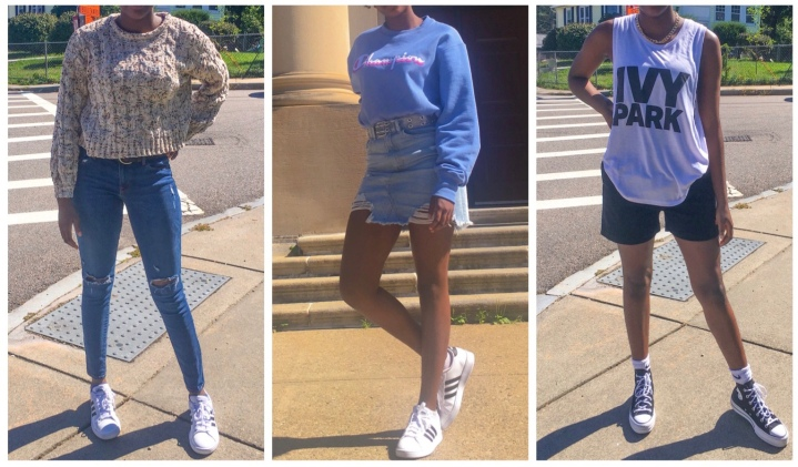 Outfits to Stay Comfy and Cute This SchoolYear